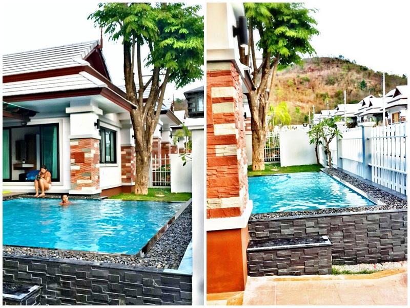 บ้านหัวหินพาโนราม่า