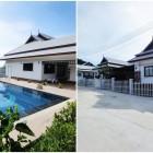 บ้านตะวันฉาย หัวหิน พูลวิลล่า