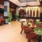 โรงแรม ซิตินลอฟท์ หัวหิน