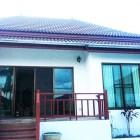บ้านอารีย์ หัวหิน พูลวิลล่า