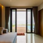 1 ห้องนอน ติดทะเล สระว่ายน้ำส่วนตัว