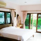 บ้านจามจุรี หัวหิน พูลวิลล่า