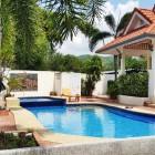 บ้านคชา หัวหิน พูลวิลล่า