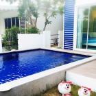 บ้านต้นน้ำ หัวหิน พูลวิลล่า