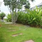 บ้านพาวเดอร์ หัวหิน พูลวิลล่า