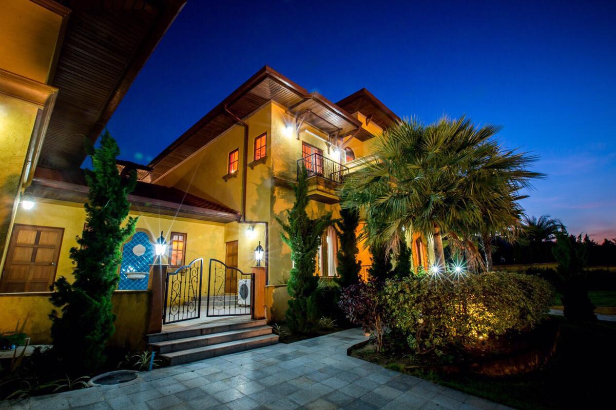 บ้านออโรร่า หัวหิน พูลวิลล่า