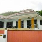 บ้านภูผางาน หัวหิน พูลวิลล่า