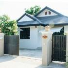 บ้านพราวตะวัน หัวหิน พูลวิลล่า