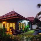 บ้านละมุนรัก หัวหิน พูลวิลล่า