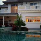 บ้านปานจันทรา หัวหิน พูลวิลล่า