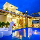 บ้านสายน้ำ หัวหิน พูลวิลล่า