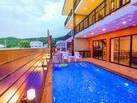 บ้านเซเว่นทาวน์ หัวหิน พูลวิลล่า