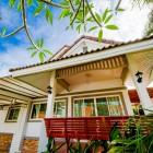 บ้านกิ่งผกา หัวหิน พูลวิลล่า