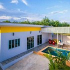 บ้านเพียงตะวัน ปราณบุรี พูลวิลล่า