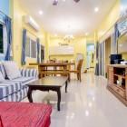บ้านคาราเมล หัวหิน พูลวิลล่า