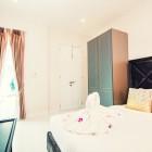 บ้านไวท์เพิร์ล 4 ห้อง