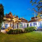 บ้านบุหงา ปราณบุรี