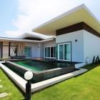 บ้านอิมเมจ หัวหิน พูลวิลล่า